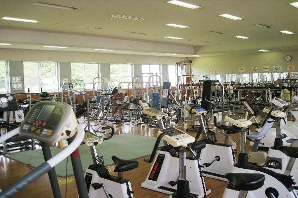 田川市トレーニングセンター | ...
